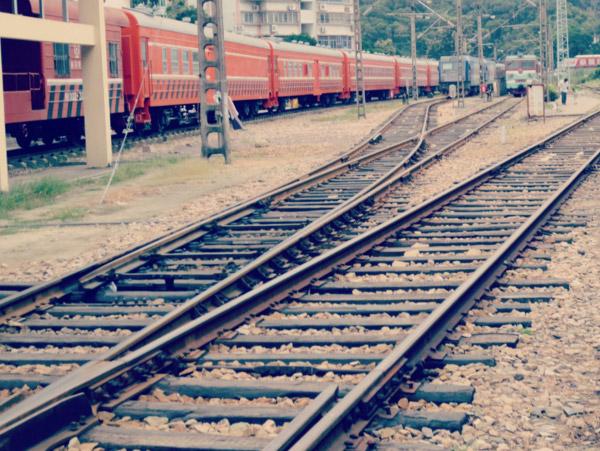 铁路总公司调增今年铁路建设目标